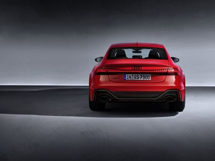 2020 Audi RS7 Sportback 4