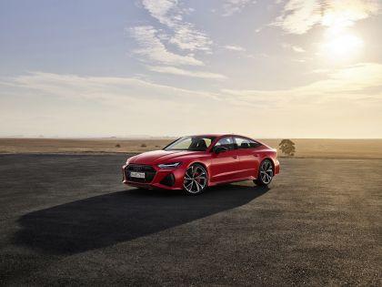 2020 Audi RS7 Sportback 10
