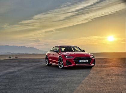 2020 Audi RS7 Sportback 11