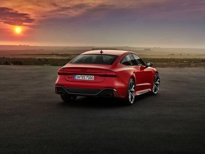 2020 Audi RS7 Sportback 14