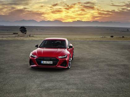 2020 Audi RS7 Sportback 16