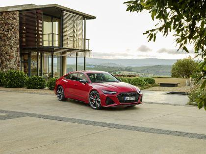 2020 Audi RS7 Sportback 17