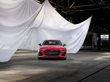 2020 Audi RS7 Sportback 20
