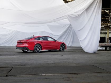 2020 Audi RS7 Sportback 23