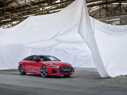2020 Audi RS7 Sportback 24