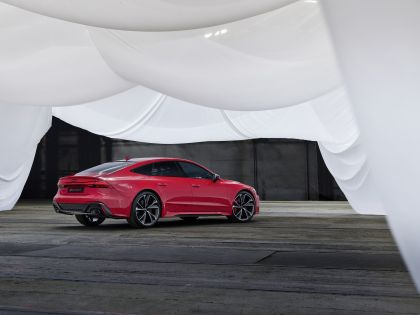2020 Audi RS7 Sportback 25
