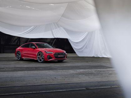 2020 Audi RS7 Sportback 26
