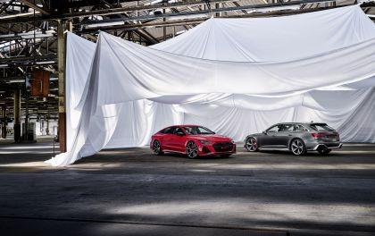 2020 Audi RS7 Sportback 27
