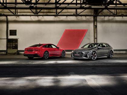 2020 Audi RS7 Sportback 28