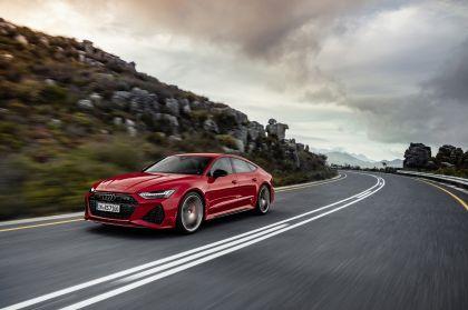 2020 Audi RS7 Sportback 30