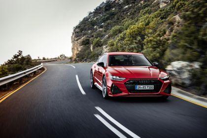 2020 Audi RS7 Sportback 33