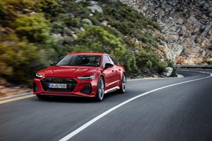2020 Audi RS7 Sportback 34