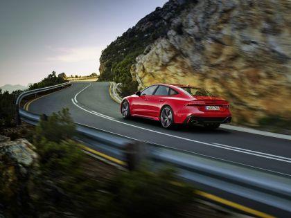 2020 Audi RS7 Sportback 37