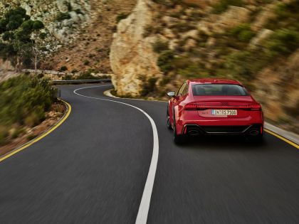 2020 Audi RS7 Sportback 38