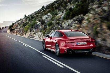 2020 Audi RS7 Sportback 39