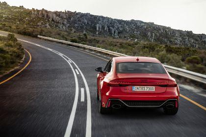 2020 Audi RS7 Sportback 40