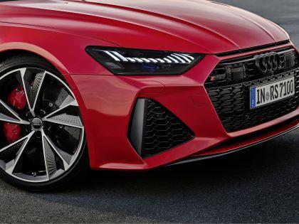 2020 Audi RS7 Sportback 42