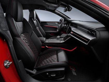 2020 Audi RS7 Sportback 46