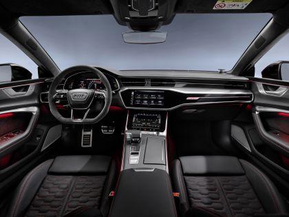 2020 Audi RS7 Sportback 50