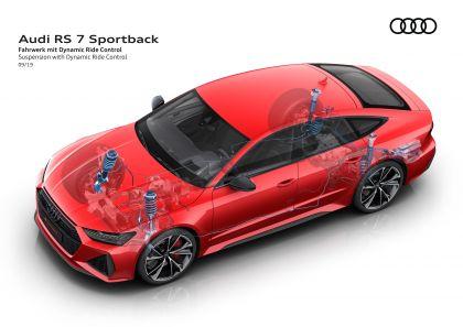 2020 Audi RS7 Sportback 52