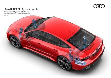 2020 Audi RS7 Sportback 53