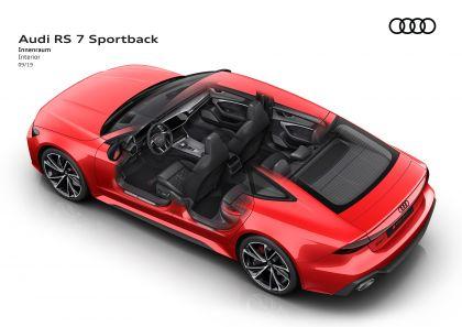 2020 Audi RS7 Sportback 54
