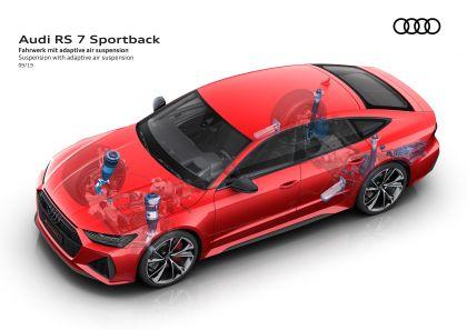 2020 Audi RS7 Sportback 55