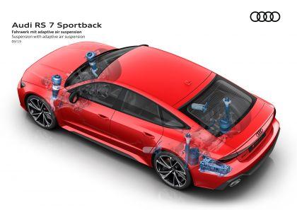 2020 Audi RS7 Sportback 56