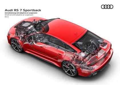 2020 Audi RS7 Sportback 60