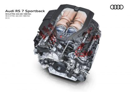 2020 Audi RS7 Sportback 66