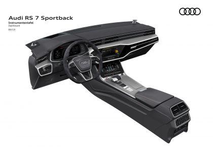 2020 Audi RS7 Sportback 68