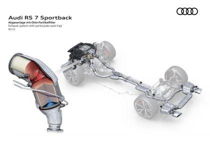 2020 Audi RS7 Sportback 71