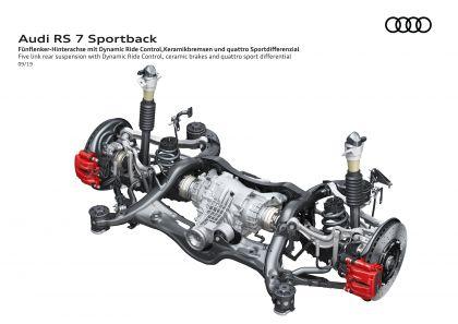 2020 Audi RS7 Sportback 76