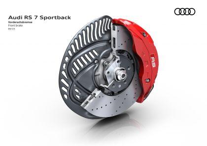 2020 Audi RS7 Sportback 77