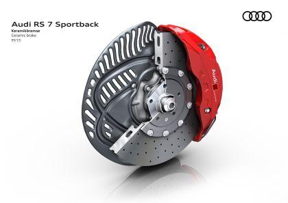 2020 Audi RS7 Sportback 78