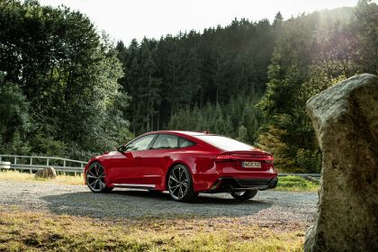 2020 Audi RS7 Sportback 80