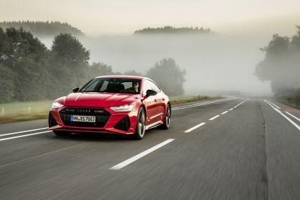 2020 Audi RS7 Sportback 85