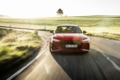 2020 Audi RS7 Sportback 87