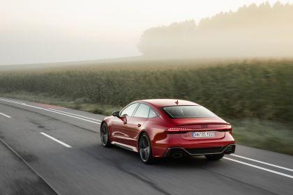 2020 Audi RS7 Sportback 88