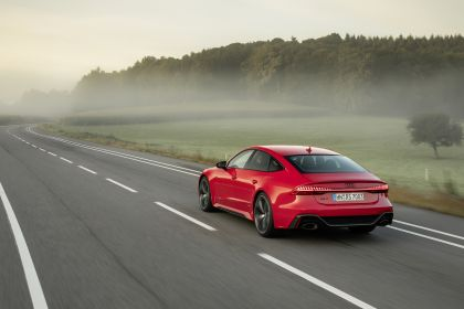 2020 Audi RS7 Sportback 89