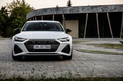 2020 Audi RS7 Sportback 92