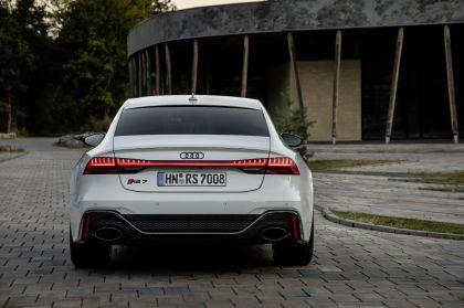 2020 Audi RS7 Sportback 93