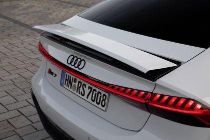 2020 Audi RS7 Sportback 99