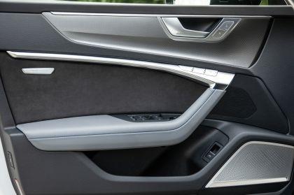 2020 Audi RS7 Sportback 101