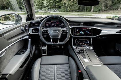 2020 Audi RS7 Sportback 104