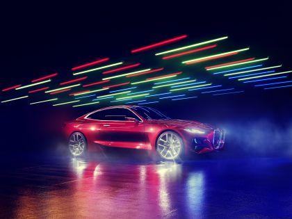 2019 BMW Concept 4 1