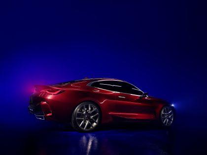 2019 BMW Concept 4 4