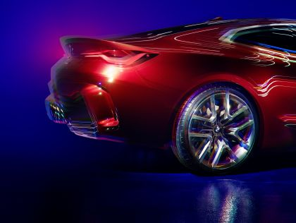 2019 BMW Concept 4 5
