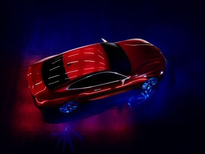 2019 BMW Concept 4 6