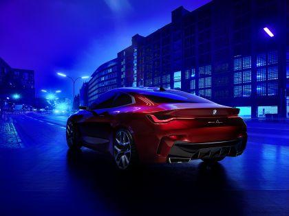 2019 BMW Concept 4 8